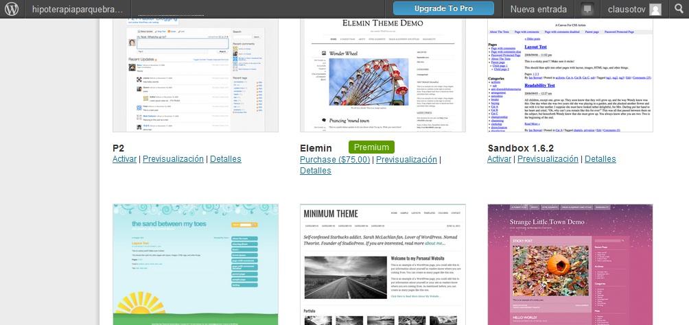 Cómo Bloggear en WordPress