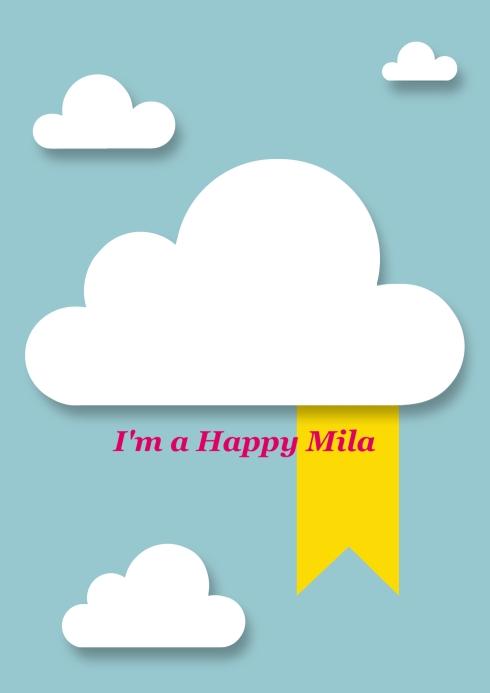 Happy Mila