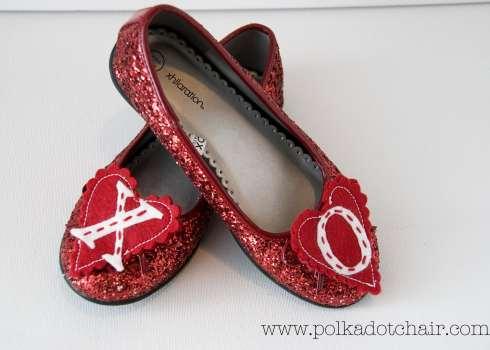 xo shoes