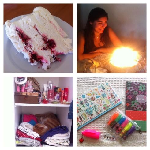 cumpleaños monito