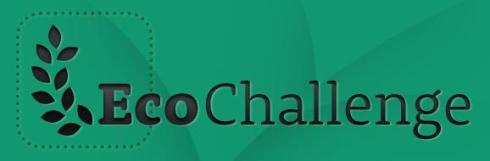 eco challenge logo