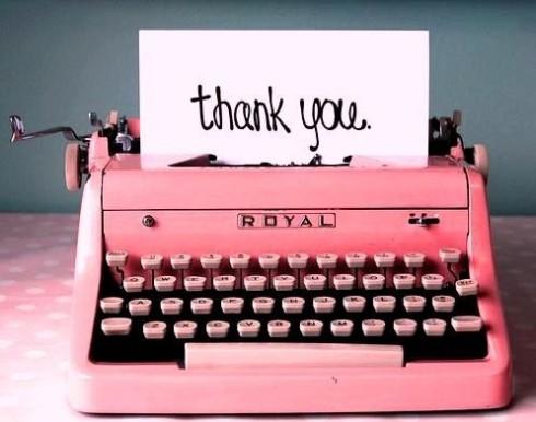 thank youuu