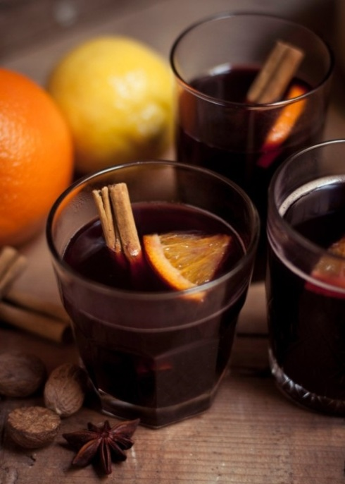 best ever mulled wine