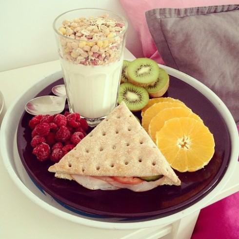 great idea for breakfast