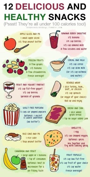 healthy snacks2