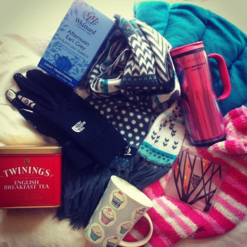 kit de invierno
