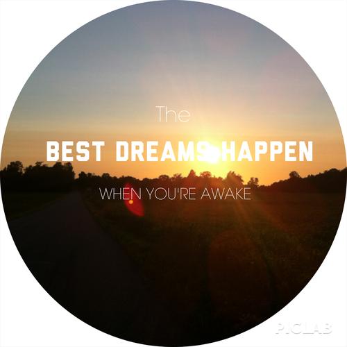 best dreams