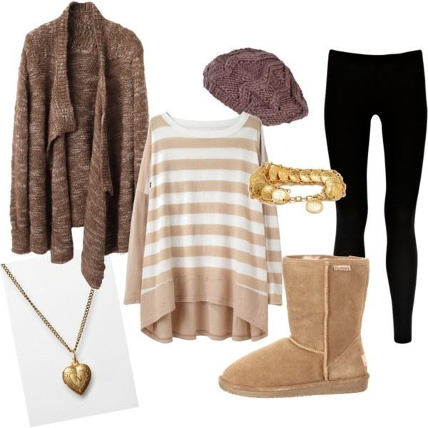 boni outfit