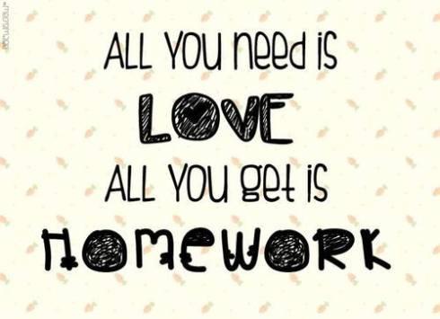 haha all i need is love
