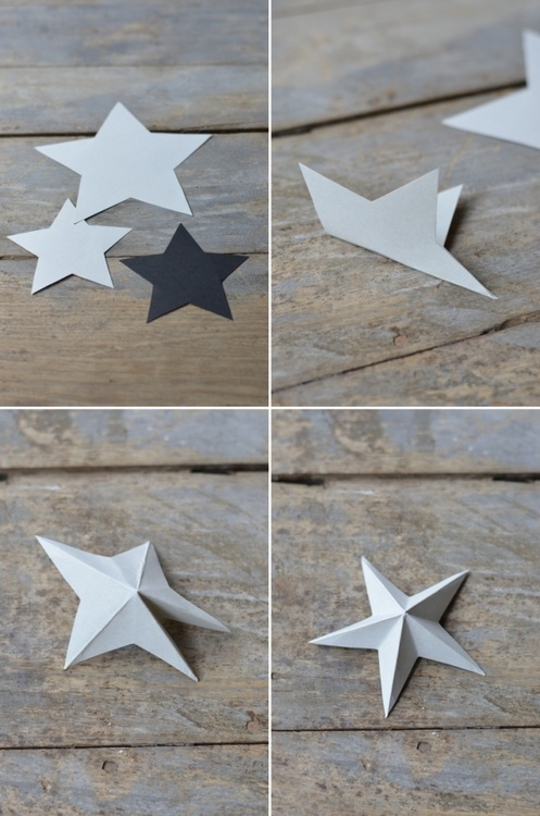 paper starssss
