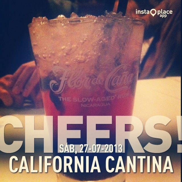 California Cantina