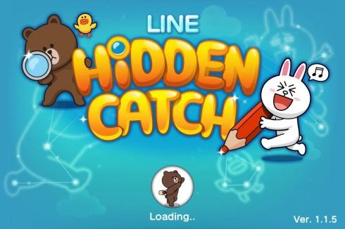 hidden catch