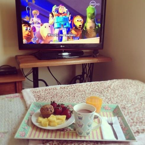 desayunior