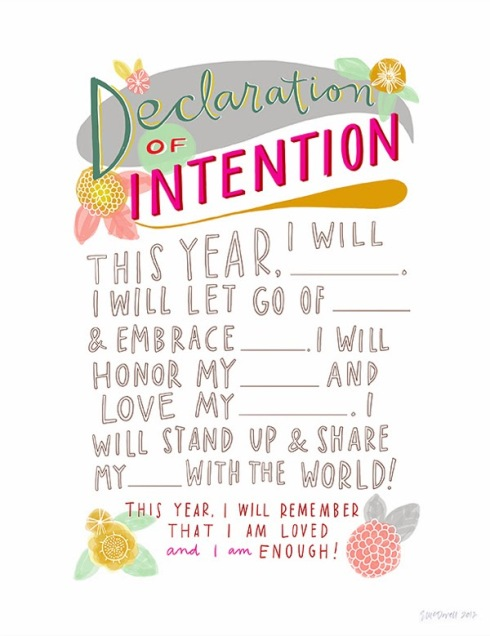 happinessis-emily-mcdowell-declaration of intention-2014