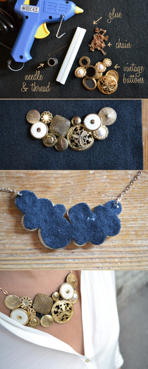 DIY-Necklace