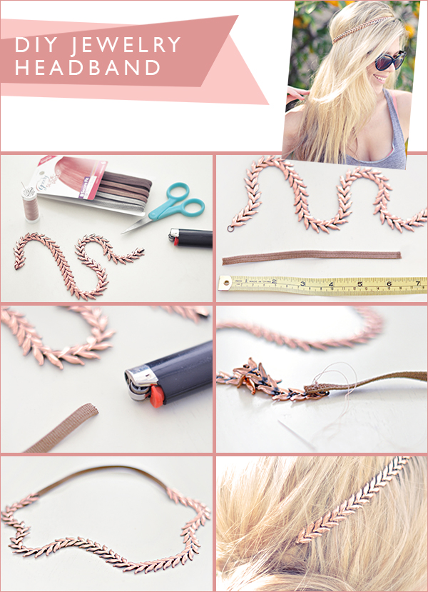 DIY_JEWELRY_HEADBAND
