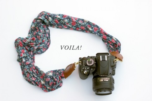 MAKE-A-CAMERA-STRAP-FROM-A-SCARF-640x426