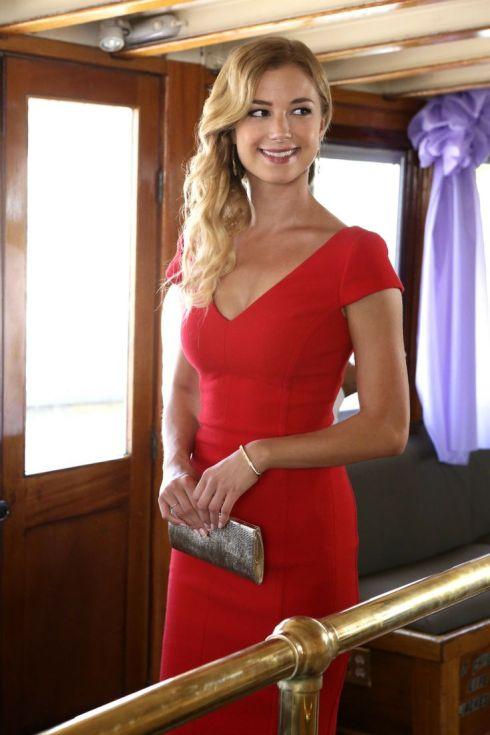 Emily Thorne