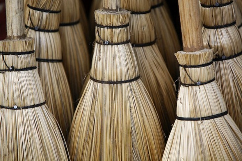 brooms norway