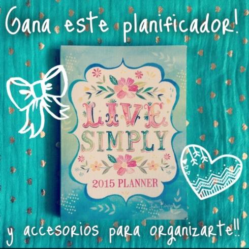 Concurso Planificador 2015