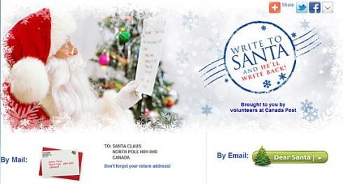 Santa-Claus-Canada-Post