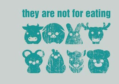 they are not for eating