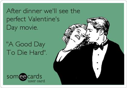 valentine movie