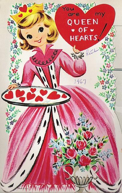 valentine's portada